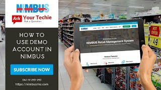 Nimbus rms is a cloud-hosted retail management system (rms). it's built on microsoft azure cloud and this makes it platform-independent. with you ...