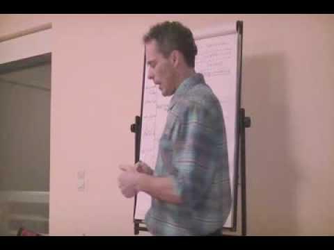 Εισαγωγικη ομιλια-θεραπευτικος τροχος ΙΝΚΑΣ- ROEL FREDRIX