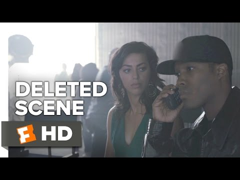 Straight Outta Compton Deleted Scene - Dre Gets A Call (2015) - O'Shea Jackson Jr. Movie HD