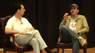 Tom Derr On Building Your Online Fan Base