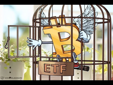 Several Bitcoin-related ETF Proposals Withdrawn at SEC's Request