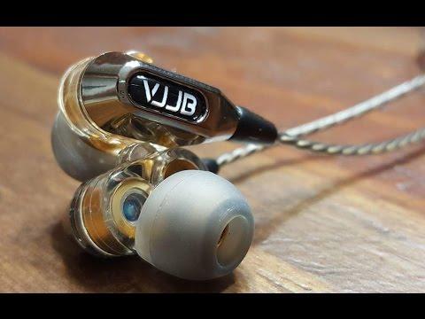 Review: ActionPie VJJB-V1S Headphones