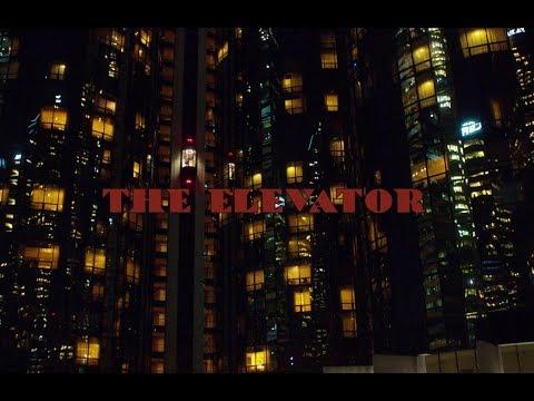 The Elevator - The Postman Dreams 2