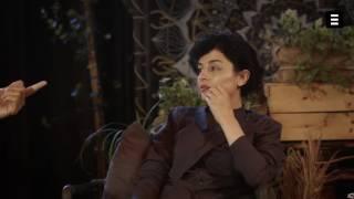 Kolektif Talks | Gonca Vuslateri & Emre Karayel