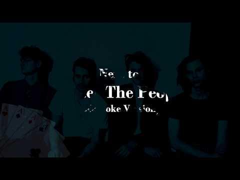Foster the People - Sit Next to Me (Karaoke Version)