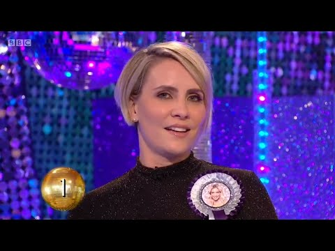 Claire Richards   Strictly's It Takes Two - Finalist Celeb Friends