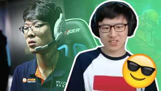 RUSH PLAYS WITH ROX SMEB IN KR RANKED!