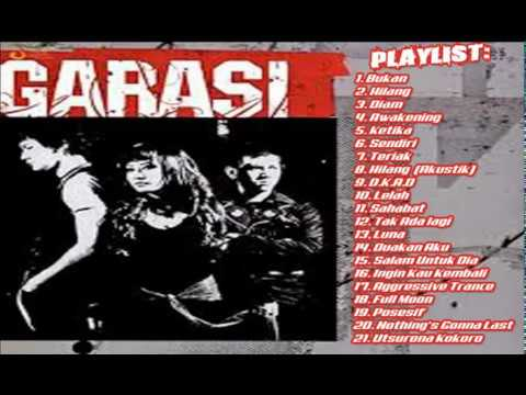 Free Download Garasi Full Album 2005 & 2008 Mp3 dan Mp4