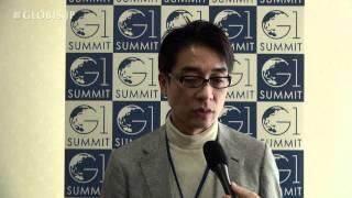 梅澤高明氏「日本再創造へのビジョンと行動」
