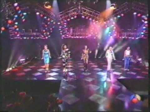 Spice Girls - Stop (Live At A3 Special Xmas)