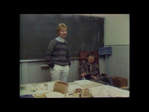Stephen Hawking's Universe (1984) CBC
