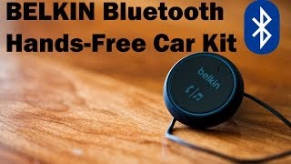 Belkin Bluetooth - Play music on your vehicle stereo from  your pocket
