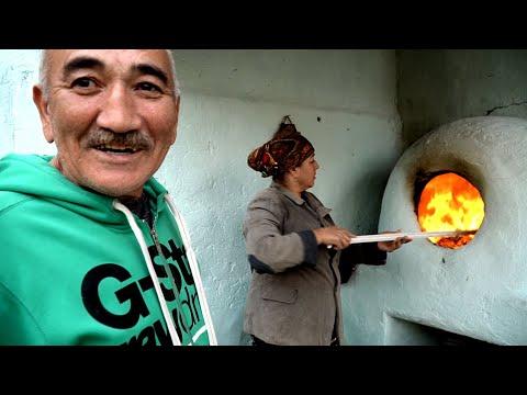 Узбекистан #1. Самаркандская