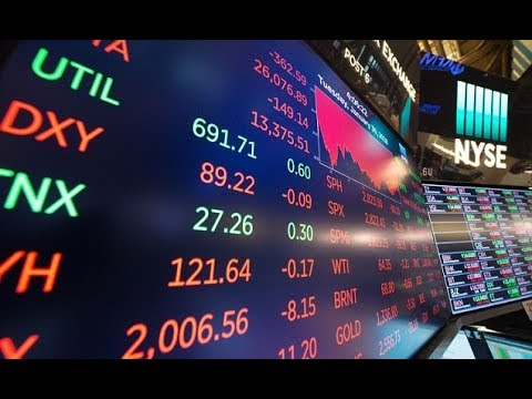 What is the Dow Jones Industrial Average