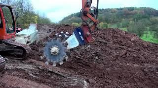 Bodenstabilisierung - EINFACH - PREISGÜNSTIG - SCHNELL