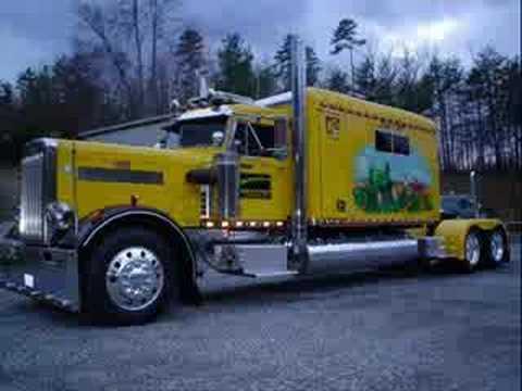 american trucks 2 youtube. Black Bedroom Furniture Sets. Home Design Ideas