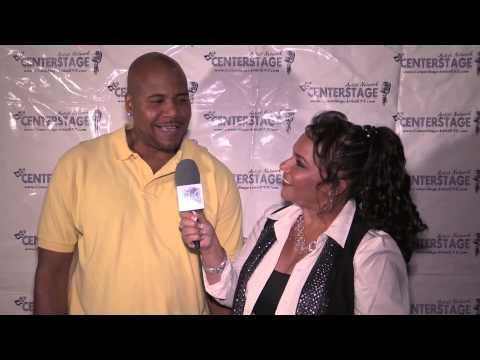 Vincent M  Ward Interview