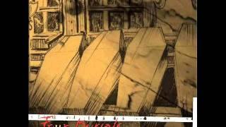 Mournful Congregation - Left Unspoken (Four Burials Split)