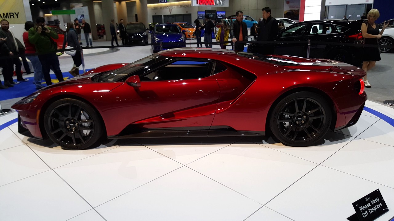 2018 ford gt.  ford 2018 ford gt to ford gt