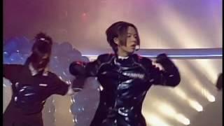 1998.10.10 음악캠프 H.O.T. - 열맞춰