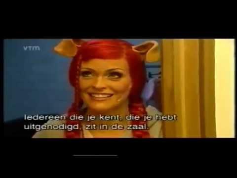 K3 - Achter de schermen bij de 3 Biggetjes (2007)