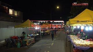Bangsar Sunday Night Market