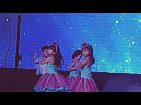 PG 2-1 Dance (Surabaya Grammar School 2016-2017)