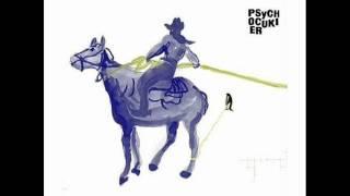 Psychocukier - Małpy morskie i krawat miłości
