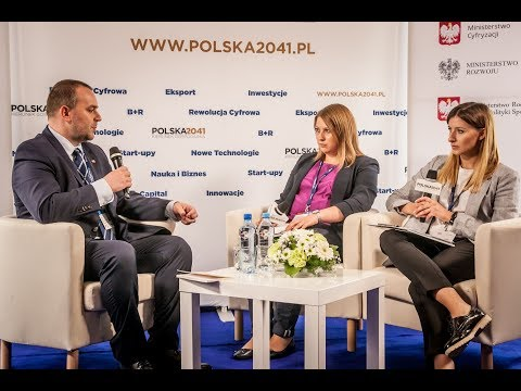 Paweł Mucha - zastępca szefa Kancelarii Prezydenta RP, sekretarz stanu w rozmowie z Interią