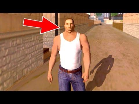 GTA San Andreas REMASTER HD MOD