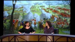 QI: The Battle of Culloden & Stephen Fry on Religion