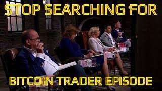 bitcoin trader dragons den website bitcoin notă