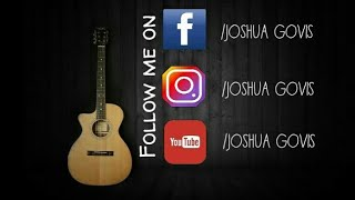 Yeshu Masih Tere Jaisa Hai Koi Nahi Guitar Tutorial By Joshua Govis 02
