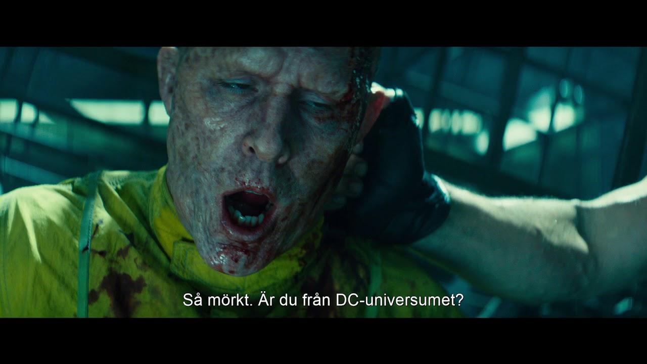 Deadpool 2 | Final Trailer