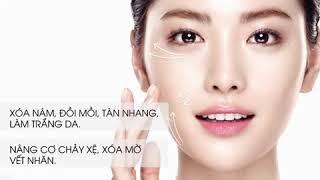 Đánh thức vẻ đẹp tuổi trẻ với Vital Cell Perfume - Thẩm mỹ viện Rina