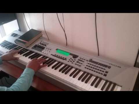 poema de salvacion marcos witt tutorial piano