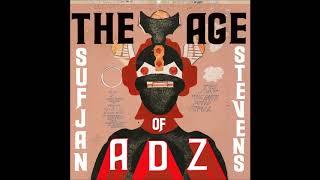 Sufjan Stevens - The Age of Adz [FULL ALBUM]
