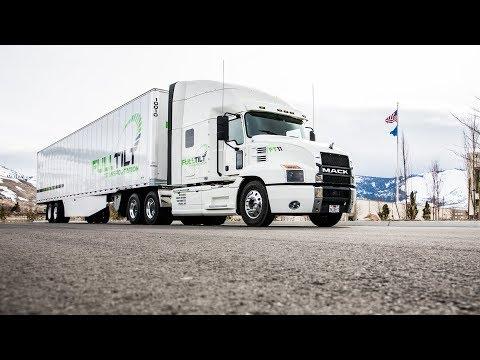 RoadLife 2.0 - Full Tilt Logistics - Customer