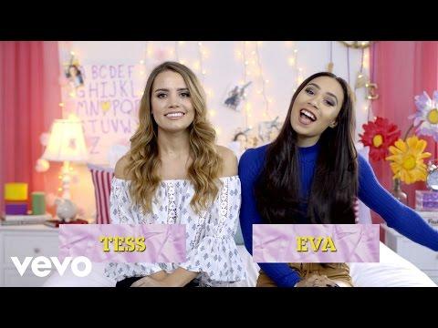 Fifth Harmony - Worth It (Vevo's Do It YourSelfie)