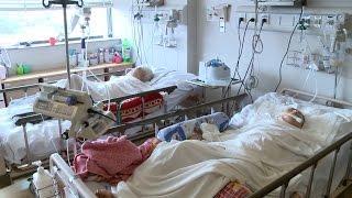 Phóng Sự: Bệnh đột quỵ - Tai biến mạch máu não là gì ?