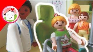 Playmobil Film deutsch Beim Zahnarzt