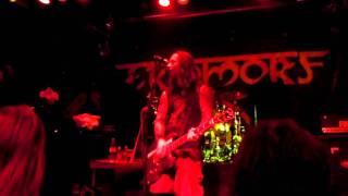 Ektomorf - The One (Live @ Zizers 2011)