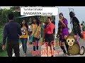 "Calling Cute GIRLS ""BANDARIYA/MONKEY"" Prank In INDIA 2017 II Hilarious Reactions II Lucknow Youtuber"