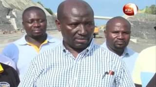 Construction of six lane Mombasa– Mariakani road about to start