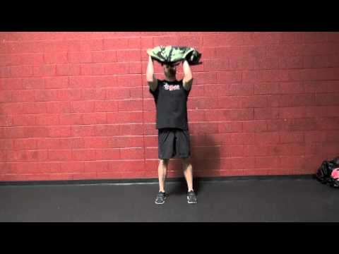 How to Make Better Fitness Programs with Ultimate Sandbag Training