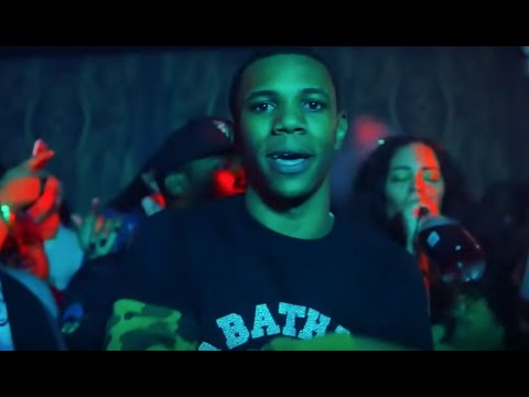 "A-Boogie Wit Da Hoodie ""My Shit"" Prod. By D Stackz (Dir. By @BenjiFilmz)"