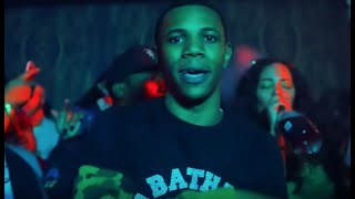 A-Boogie Wit Da Hoodie 'My Shit' Prod. By D Stackz (Dir. By @BenjiFilmz)