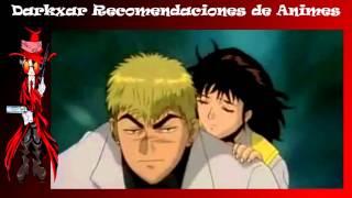 Recomendaciones de Animes || Parte 3 || Darkman