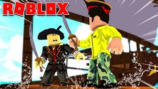 * NEW * BEST PIRATE GAME in ROBLOX