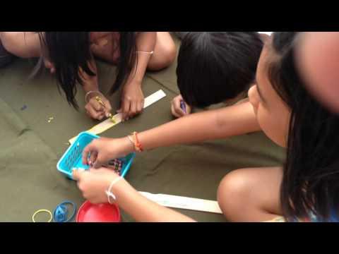 Slum Party In Pattaya